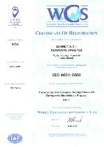 VIOMET AG - Unternehmen ( Profil )